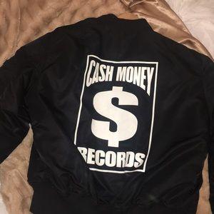 Jackets & Blazers - Cash Money Jackets